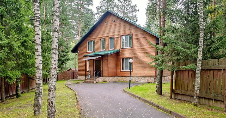 Регистрация жилого дома