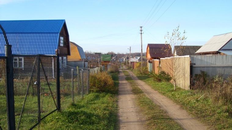 Оформление садового земельного участка в собственность бесплатно