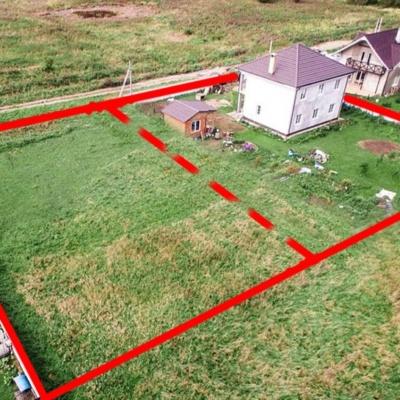 Раздел земельного участка. Пошаговая инструкция.