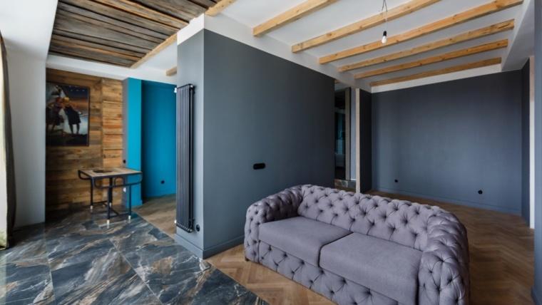 Как узаконить сделанную перепланировку квартиры