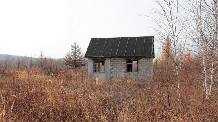 Государство планирует изымать землю за нарушение пожарной безопасности