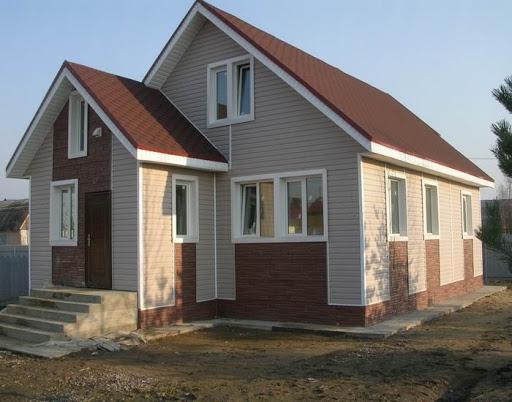Как узаконить самовольно построенный жилой дом