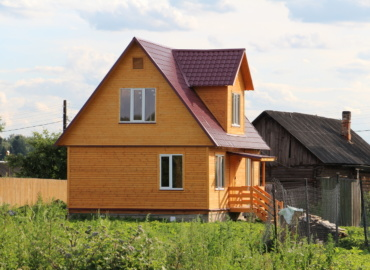 Как перевести садовый дом в жилой дом